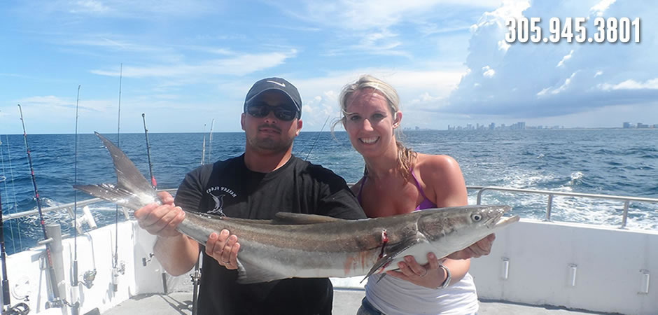 Miami beach fort lauderdale south florida deep sea fishing for Florida fishing vacations